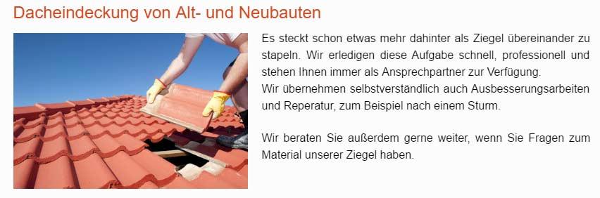 Dachsanierungen Fippl in 23869 Elmenhorst